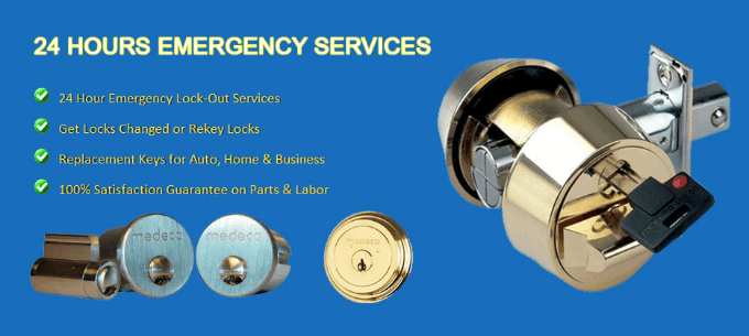 Locksmith in Kenilworth